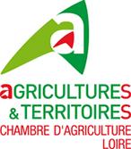 Chambre d'agriculture de la Loire, retour à la page d'accueil